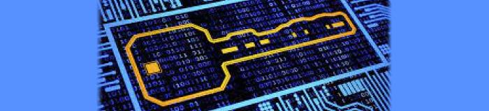 Безопасное хранение ключевой информации